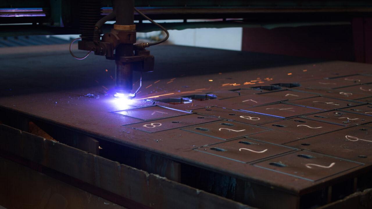 Stahlbau Kirschner - Ihr zuverlässiger Partner für Stahl, Edelstahl und Aluminium